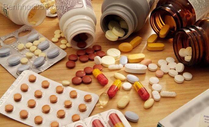 Thuốc chữa bệnh viêm dạ dày hiệu quả nhất hiện nay