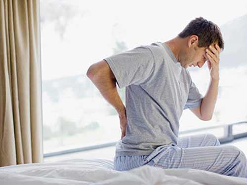 5 Biểu hiện viêm tuyến tiền liệt bạn cần biết
