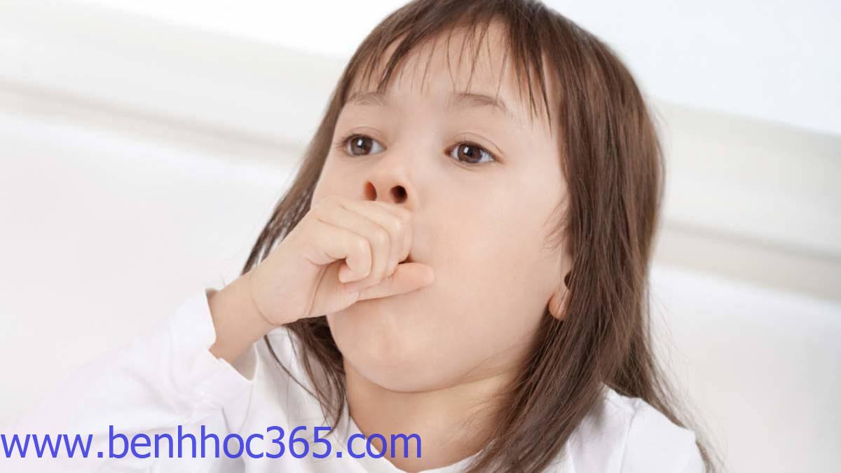 Chữa ho sổ mũi cho trẻ bằng những bài thuốc dân gian