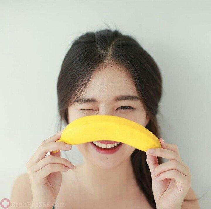 bị đau dạ dày có nên ăn chuối không