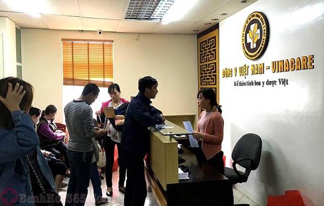 Hình ảnh Trung tâm Thừa kế và Ứng dụng Đông y Việt Nam