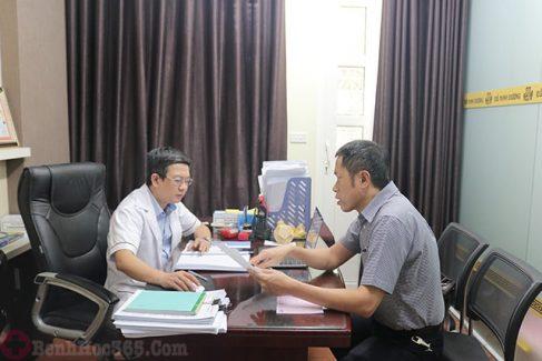Dịch vụ khám bệnh miễn phí của Đỗ Minh Đường