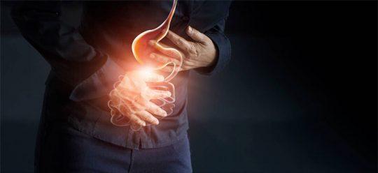 Thiếu axit dạ dày có thể làm tăng nguy cơ ung thư