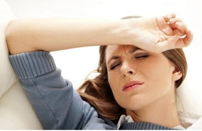 Nếu để đau dạ dày kéo dài lâu ngày thì người bệnh sẽ mệt mỏi, mất sức do đau nhiều