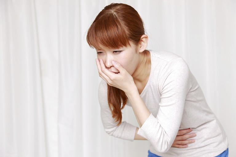 Ợ chua là dấu hiệu của bệnh gì?