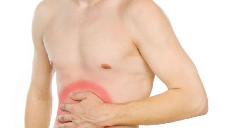 Ung thư bao tử có thể do nhiễm khuẩn HP gây nên