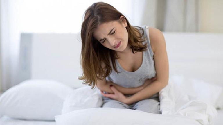 Đau bụng, buồn nôn là triệu chứng điển hình của ung thư bao tử