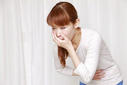 Dấu hiệu nhận biết khi dạ dày nhiễm khuẩn HP