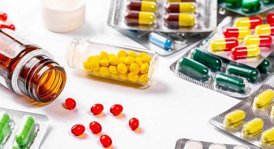 Điều trị viêm hang vị bằng thuốc Tây