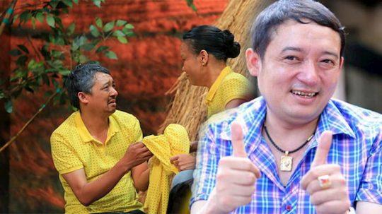 NS Chiến Thắng - Gương mặt quen thuộc của màn ảnh Việt