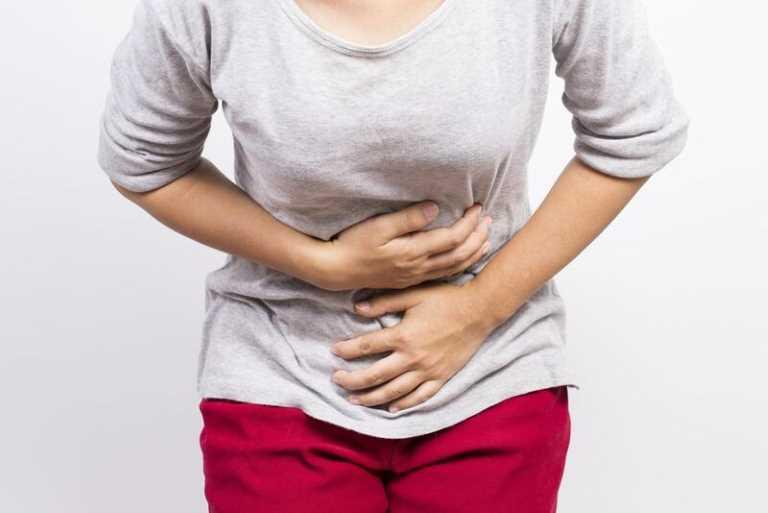 Hội chứng ruột kích thích có thể gây đau bụng dữ dội