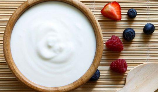 Thực phẩm nên tăng cường bổ sung để cải thiện triệu chứng